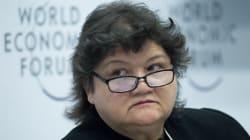 Lynne Brown And Gupta Crony's 'Close Working