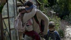 MEMES: La reacción a 'Bird Box', la nueva película de Sandra