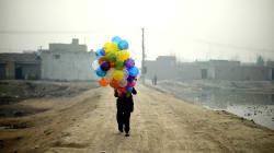 Les plus beaux clichés de Shah Marai, photographe de l'AFP tué dans un attentat à