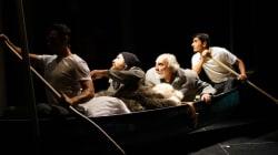 Les opposants à la pièce «Kanata» voient d'un bon oeil l'invitation de