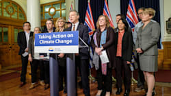 6 Ways B.C. Can Defend The Climate And Economy In