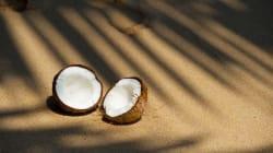 Aceite de coco: mitos y