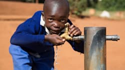 Acqua pulita: un diritto per