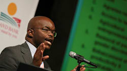 Is New Eskom Boss The Right Man To Fill Its R355-Billion Hole? Absolutely, Says SARB Governor Lesetja