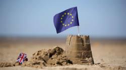 Europa acaricia el sueño del Brexit