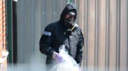 Muere la británica envenenada con el agente nervioso ruso