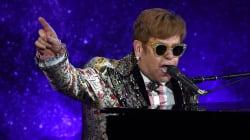 Elton John se retirará tras una megagira de tres años por los cinco