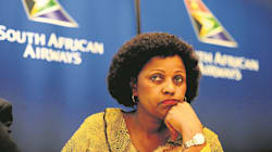 Dudu Myeni: My Rights Have Been Violated All My