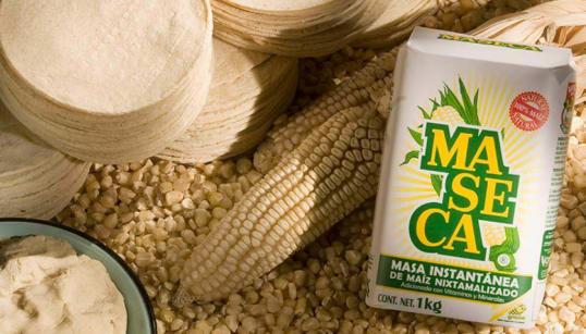 Encuentran herbicida cancerígeno en harina de