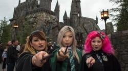 Pelo 'Harry Potter', la nueva tendencia en
