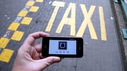 Uber y Cabify deberán contar con taxímetro digital en