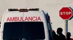El catalán divide a la audiencia del programa 'Ambulancias' de La