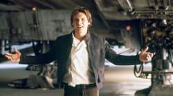 ¡Atención fans de 'Star Wars'! A subasta la pistola de Han