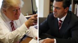 Cancillería mexicana desmiente la discusión por los