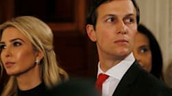 White House Announces Jared Kushner Is Now Responsible For