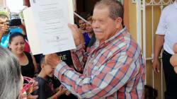 Asesinan a balazos a alcalde electo de Buenavista,