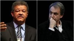 Zapatero y Fernández vuelven a intentar la mediación entre el Gobierno y los opositores de