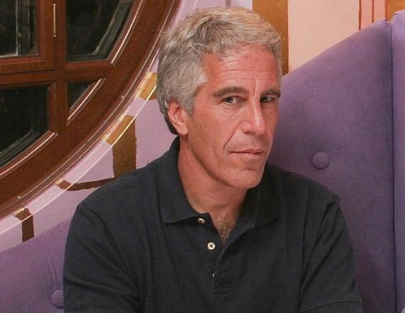 Journalists allegedly threatened by Epstein