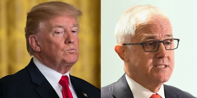 """Blindly following Trump could do more damage to the Australia-U.S. alliance in the long-run."""