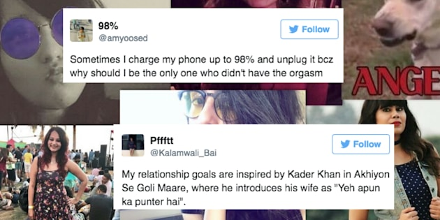 Hilarious Tweets By Indian Women That Are Pure Gold - The 19 funniest things tweeted by women in 2016
