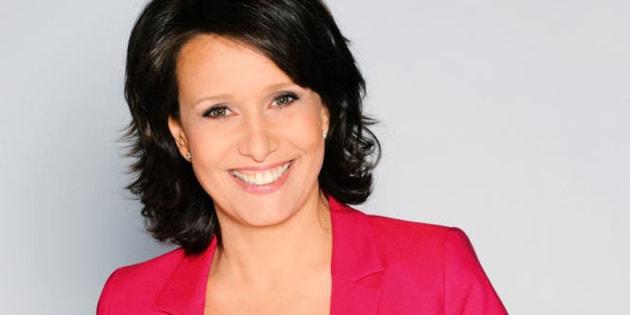 Carole Rousseau a passé plus de vingt ans au groupe TF1 et le quittera à la rentrée pour C8.