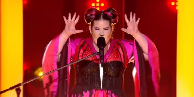 Eurovision 2018: Israël remporte la 63e édition
