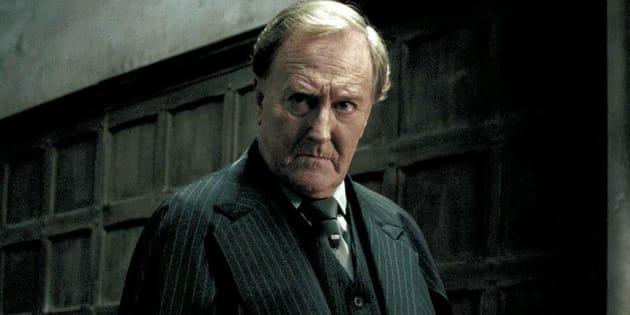 """Mort de Robert Hardy: le ministre de la magie Cornelius Fudge dans """"Harry Potter"""" est décédé à 91 ans"""