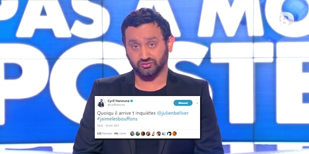 TPMP (C8) : Cyril Hanouna révèle un scoop sur Christophe Beaugrand