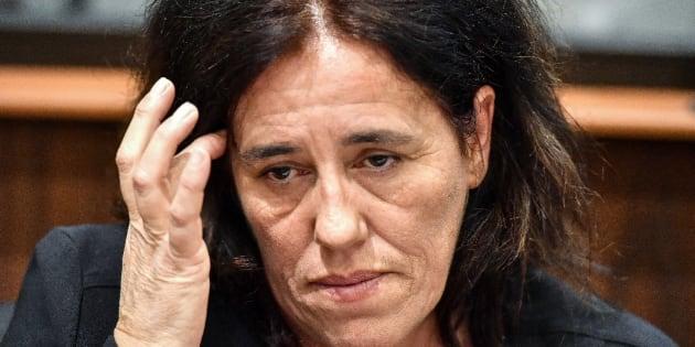 """Rosa-Maria Da Cruz, la mère de Séréna, l'enfant """"du coffre"""", condamnée à 5 ans de prison"""