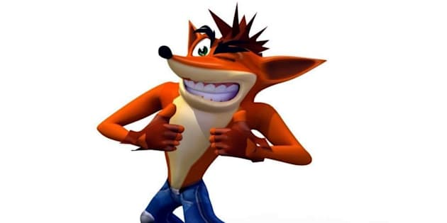 Crash bandicoot is getting a reboot sony confirms malvernweather Gallery