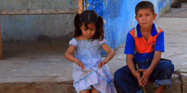 La dura realidad es que la situación de los menores de edad en México es lamentable, por decir lo menos.
