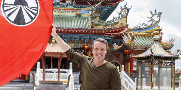 Pourquoi Élodie a abandonné l'aventure — Pékin Express
