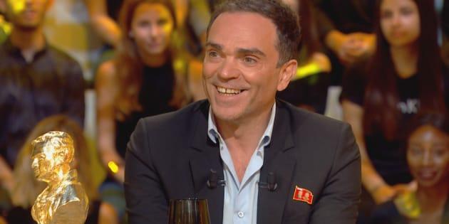 """Yann Moix dans """"Les Terriens du samedi"""": """"Les Bleus et les supporters se sont comportés comme si on avait perdu"""""""