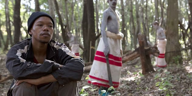 Offensive? Censorship? Inxeba in court over X18 rating