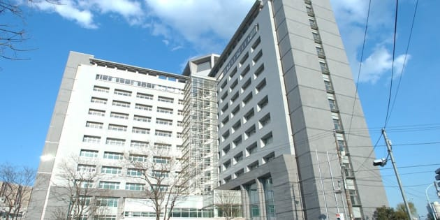 東京入国管理局(東京・港区)