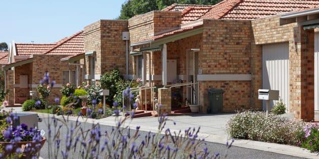 Aveo has 13,000 residents across Australia.