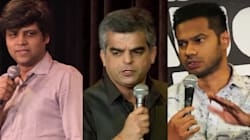 You May Have Missed These Fabulous Stand Up Acts While Binge Watching AIB