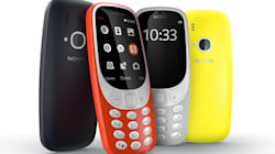 Call Your Parents! The Nokia 3310 Is Back And Yep, There's