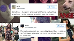 70 Hilarious Tweets By Indian Women That Are Pure