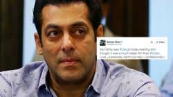 Here's Why Salman Khan Hates 'Dangal' Star Aamir Khan