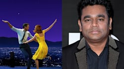 This 'La La Land' And AR Rahman Mashup Will Take You To A Different