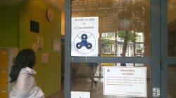 Les hand spinners sont désormais interdits dans plusieurs écoles