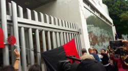 La Jornada se va a huelga por recorte de