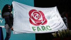 Las FARC conserva acrónimo para crear nuevo partido político en