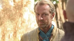 Jorah Mormont de