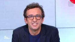 Cyrille Eldin est très énervé par Yann Barthès et promet de