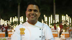 Meet The Man Who Cooks For The President Of