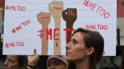 'Me too' y