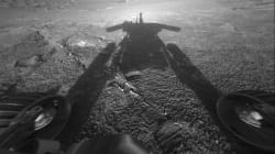#QEPD La NASA da por muerto a