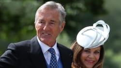 Le beau-père de Pippa Middleton mis en examen à Paris pour